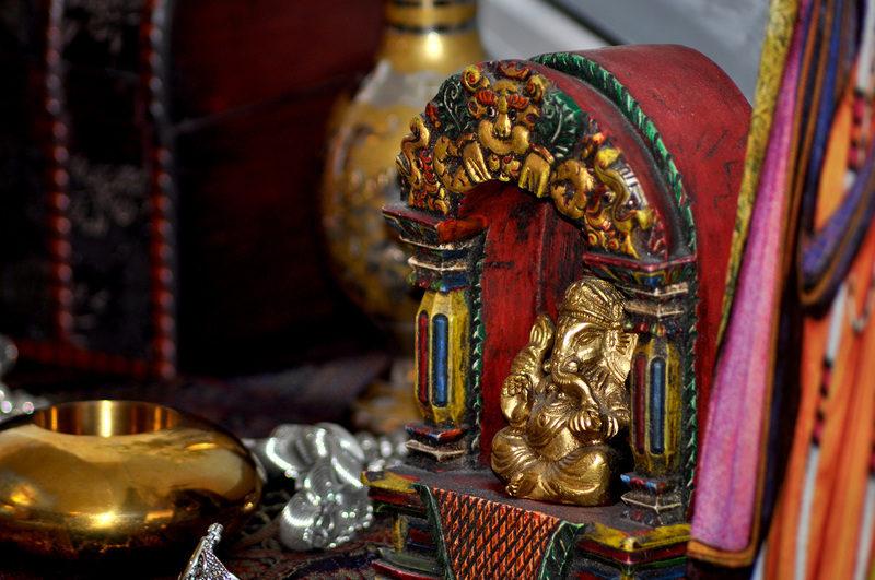 Знакомство с традициями Индии