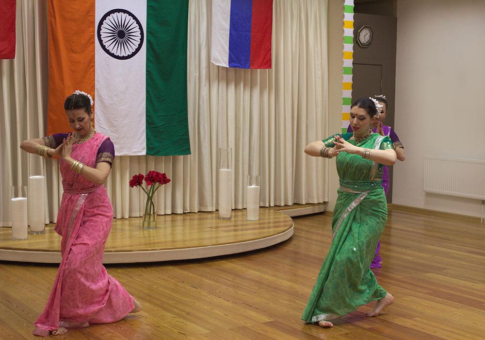 День республики Индия