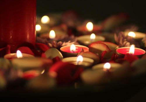 Moscow Diwali 2018