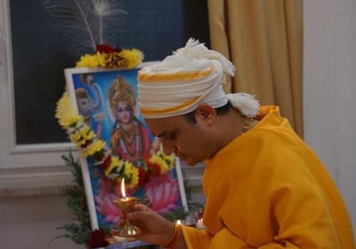Divali Shri Prakash Ji 2018