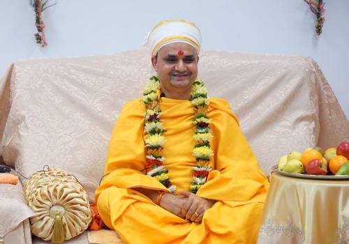 Shri Prakash Ji Berlin