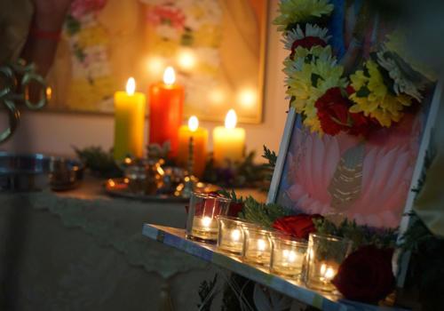 Diwali  2018 Shri Prakash Ji Berlin
